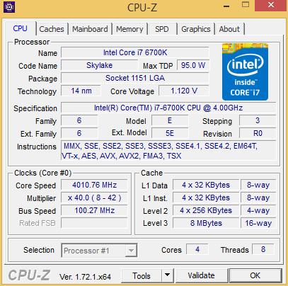 cpuz6700undervolting