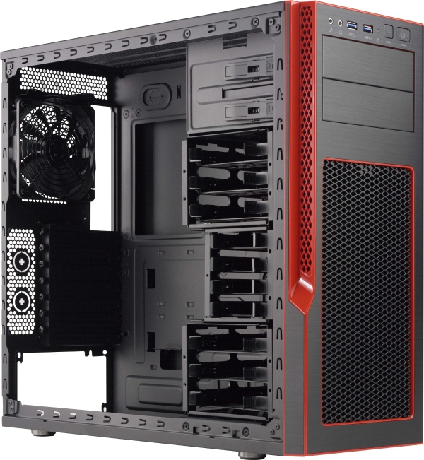Supermicro Gaming S5