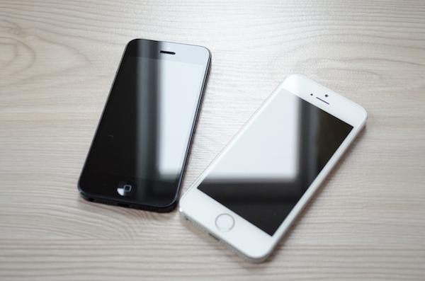 apple iphone 5s im test hardwareluxx. Black Bedroom Furniture Sets. Home Design Ideas