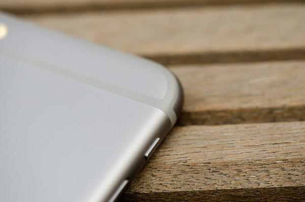 Изоляция антенн (iPhone 6)