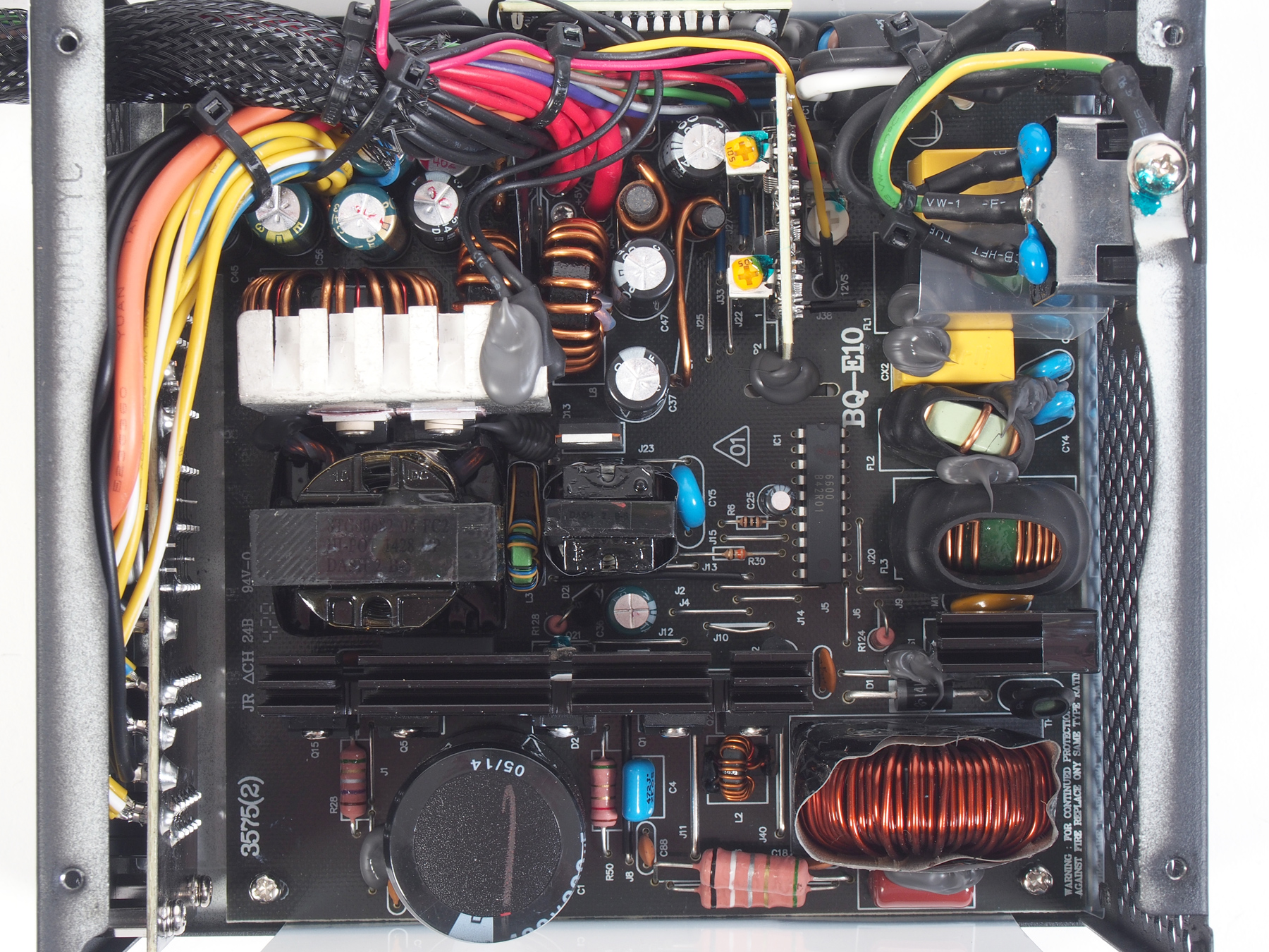 fsp300 60tha схема