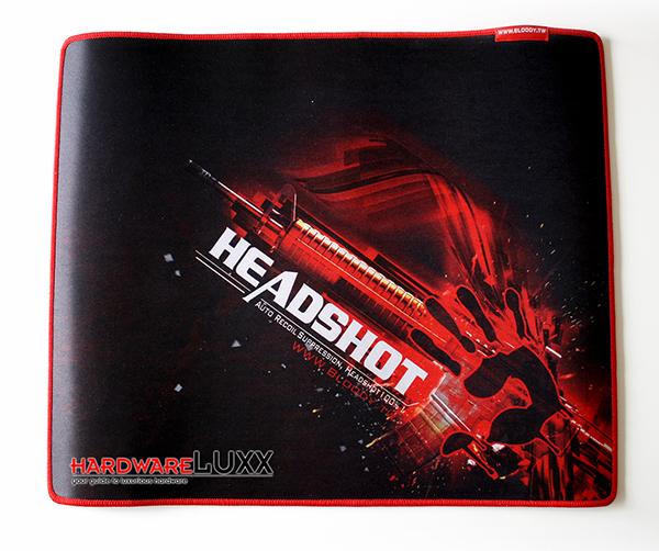 Bloody B-070 Gaming Mouspad