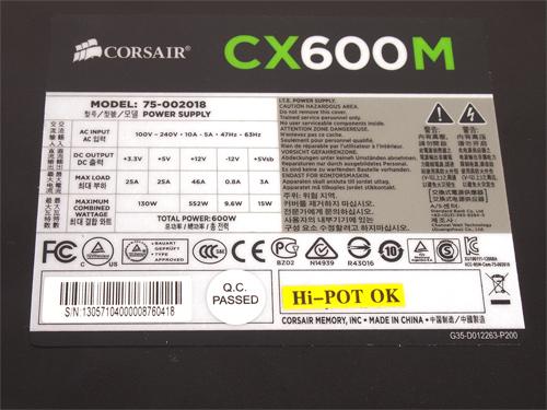 cx  600ms