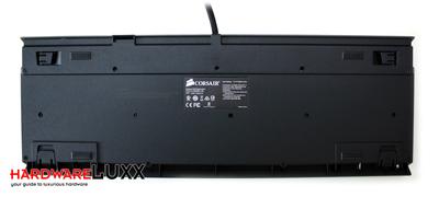 Corsair K50