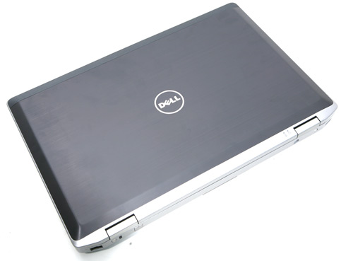 Dell Latitude E6520 Deckel