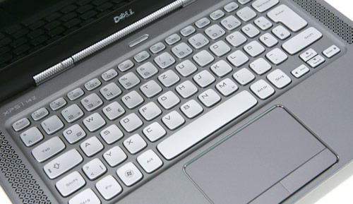 Dell XPS 14z Tastatur