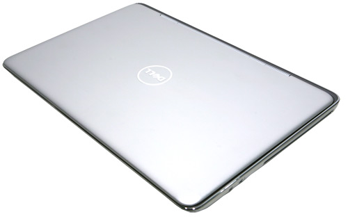 Dell XPS 15z Deckel