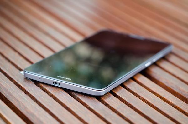 Простой внешний вид вместо дизайна Double C: здесь, на наш взгляд, Huawei сделала шаг назад