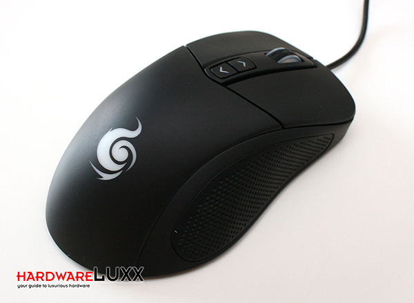 Cooler Master Mizar Gaming Mouse