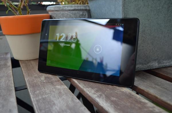 Тот же формат, новые технологии: Nexus 7, рожденный в 2013