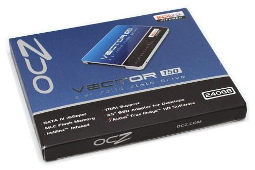 OCZ Vector 150 240 GB SSD (VTR150-25SAT3-240G)