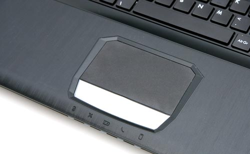 One M73-2N Touchpad