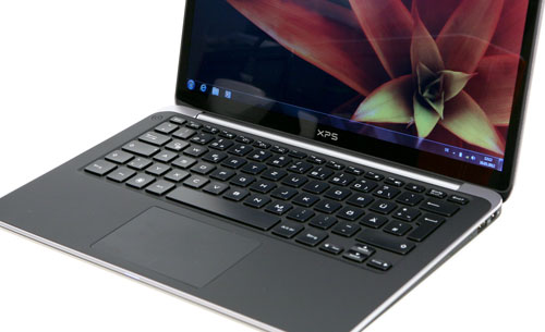 Dell XPS 13 Topcase