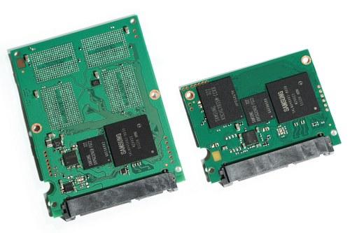 Samsung SSD 840 EVO mSATA (120GB, 250GB, 500GB 1TB) Review