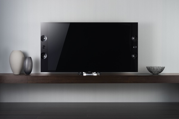 mit dem sony bravia 4k tv in die zukunft hardwareluxx. Black Bedroom Furniture Sets. Home Design Ideas