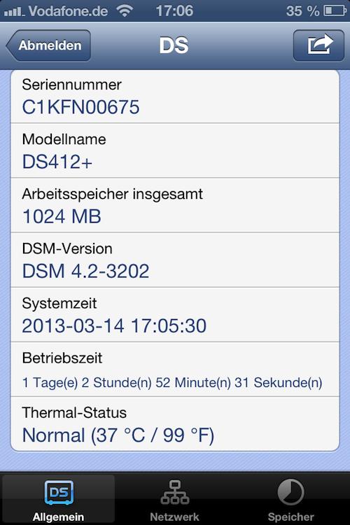 Dsm Keukens Adressen : Angetestet Diskstation Manager 4 2 von Synology