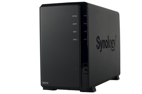 synology dx213 1