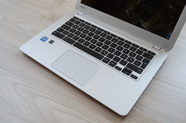 Клавиатура с неоднородной точкой срабатывания, кнопки тач-пада со слишком большим ходом