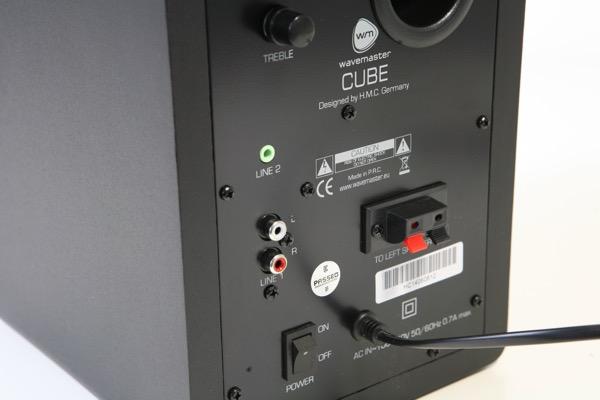 wavemaster cube 5