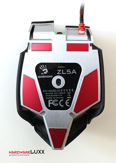 Bloody ZL5A