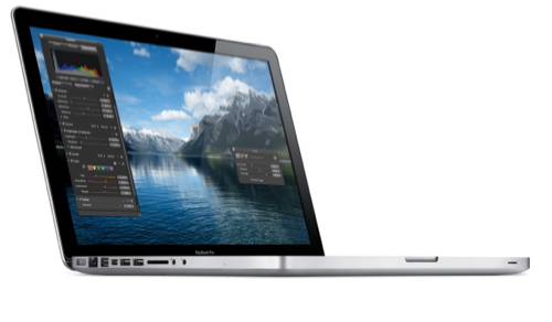 Apple Macbook_Pro_Retina