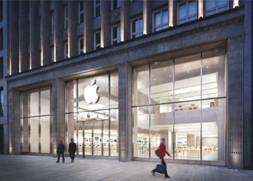 Apple store_HA123