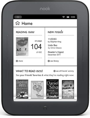 Nook Touch_reader_MS