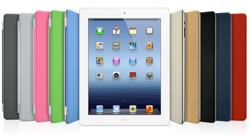 iPad Smartcover123