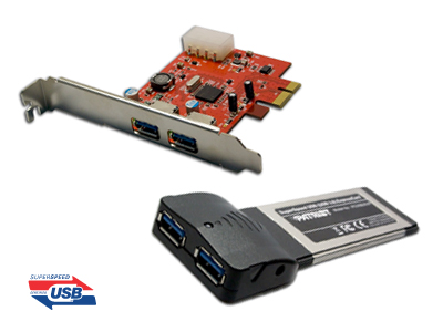 Patriot USB 3.0