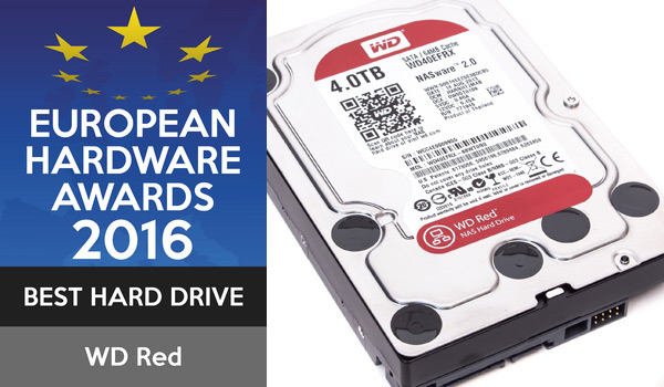 15 Best HDD WD Red