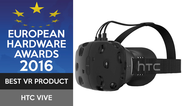 28 Best VR Product HTC Vive