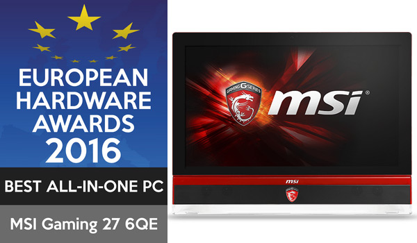 29 Best All In One MSI Gaming 27 6QE