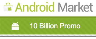 android-market-10milliarden