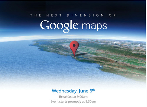 google-maps-event