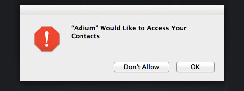 osx-ml-contacts