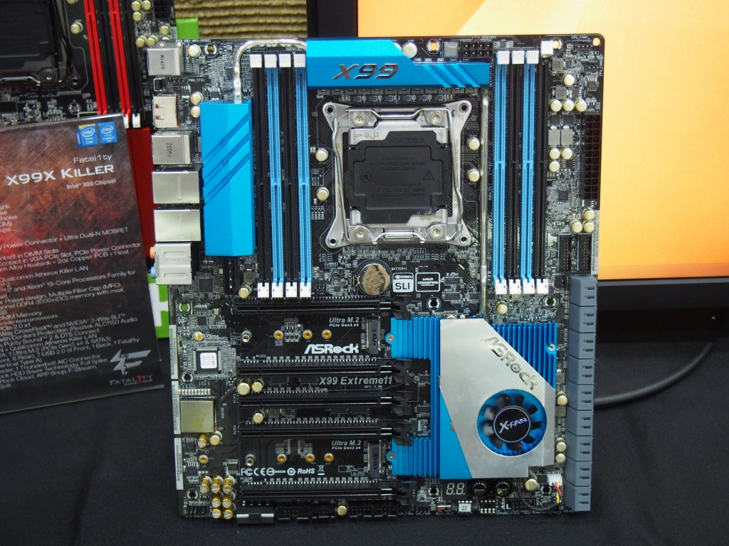 GRYPHON Z97  Motherboards  ASUS Global