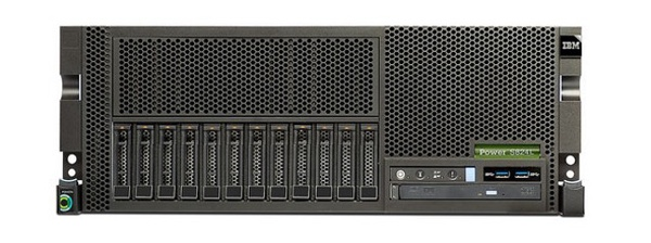 IBM Power S824L