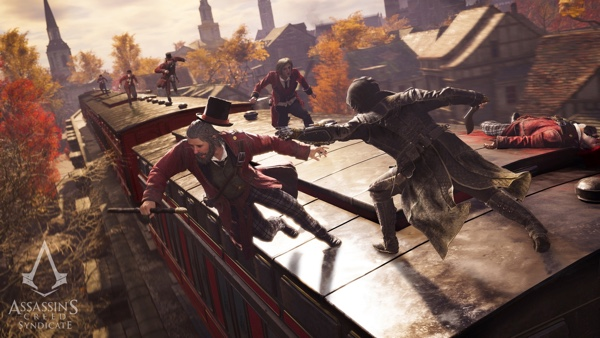 Bildergalerie zu Assassin's Creed Syndicate