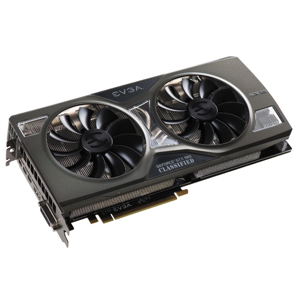 EVGA GeForce GTX 980 K|NGP|N