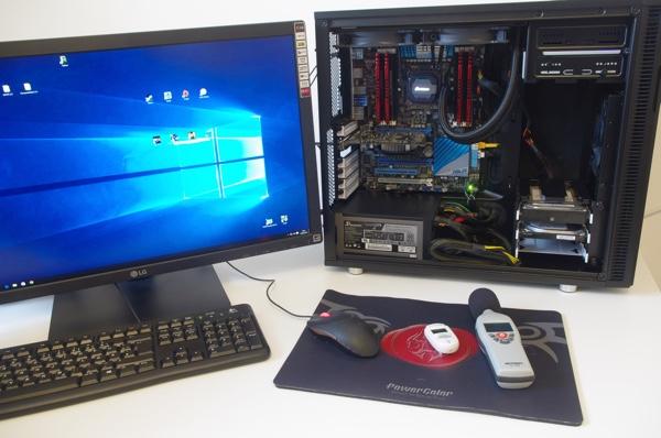 Система тестирования видеокарт Hardwareluxx
