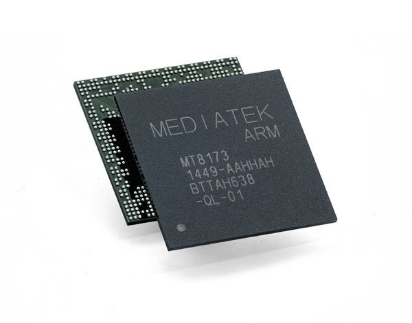 MediaTek MT8173