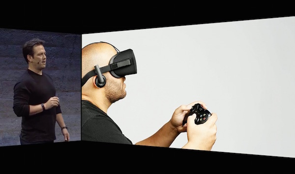Oculus Rift in der finalen Version