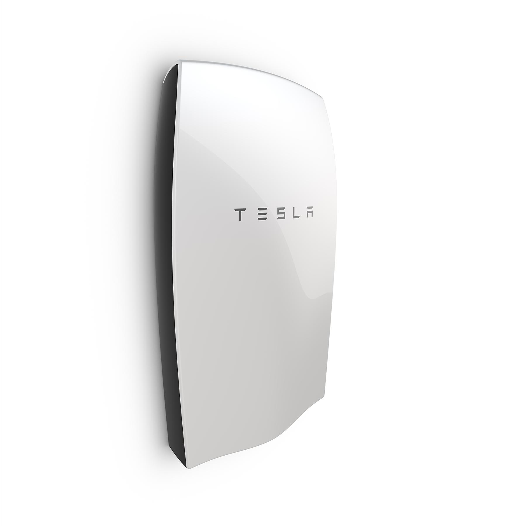 tesla energy stellt batterien vor die haushalte und industrie versorgen sollen hardwareluxx. Black Bedroom Furniture Sets. Home Design Ideas