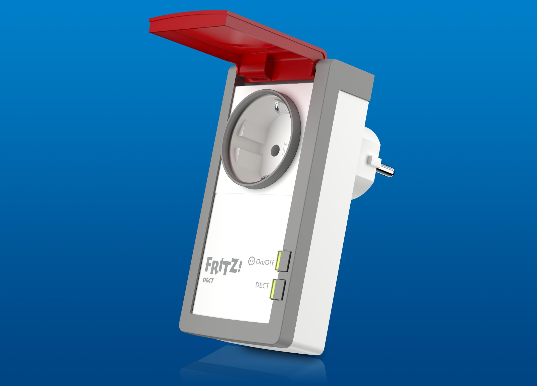 AVM weitet Smart-Home-Zubehör auf Heizkörper und Outdoor-Steckdosen ...