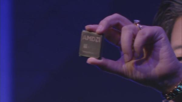 AMD zeigt Zen-CPU auf der Computex 2016
