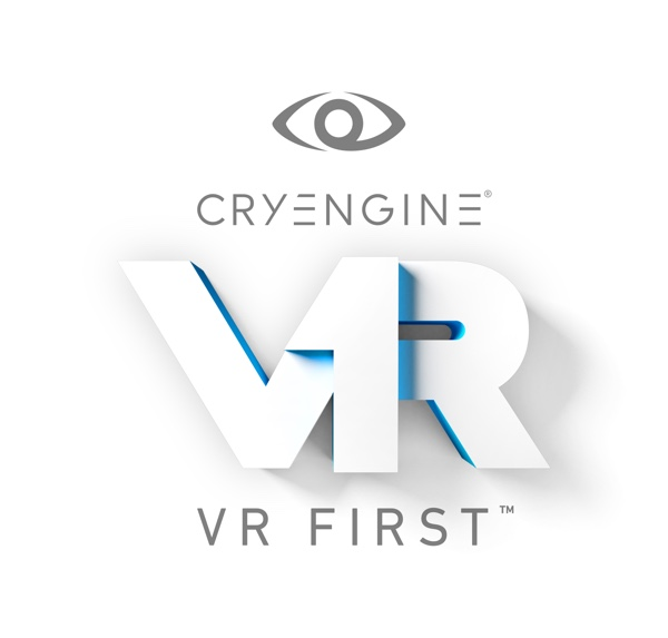 Crytek VR First-Initiative
