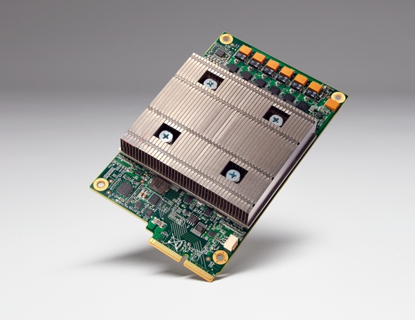 Googles Tensor Processing Unit (TPU)