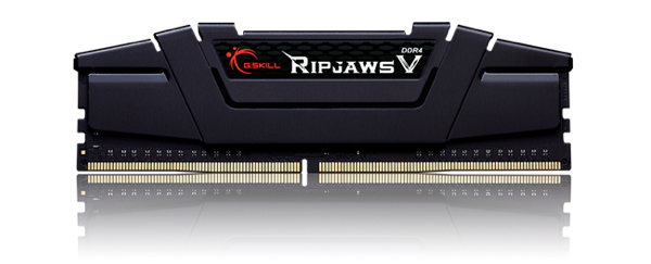 G.Skill Ripjaws V DDR4-3200