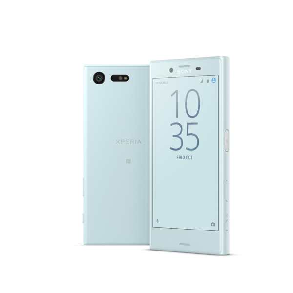 Sony Xperia Z Comptact