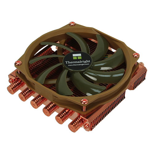 Thermalright AXP-100 Copper